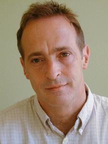 Best selling author David Sedaris