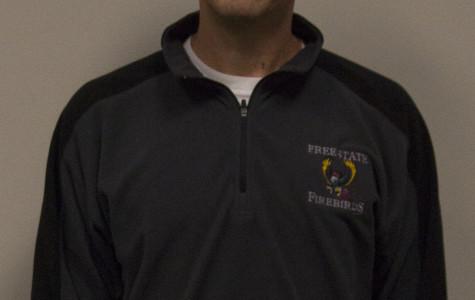 FSHS Principal West Reveals His Weight Loss Secrets