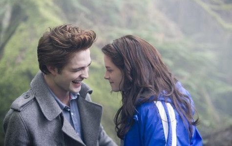 "The Sun Finally Sets on ""The Twilight Saga: Breaking Dawn–Part Two"""