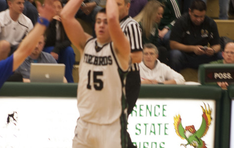 Boys Varsity Basketball Travels to Wichita for State
