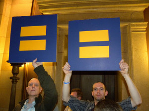 Double Personality Profile: For and Against Same-Sex Marriage