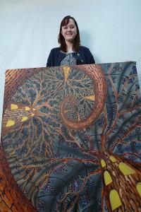The Humble Artisan: Anna Cormack