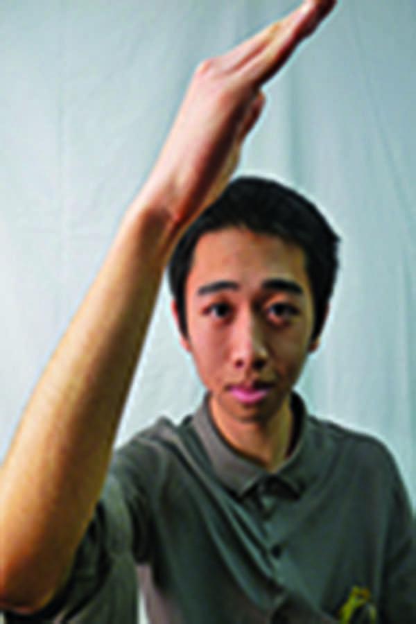 Yang Yang Li