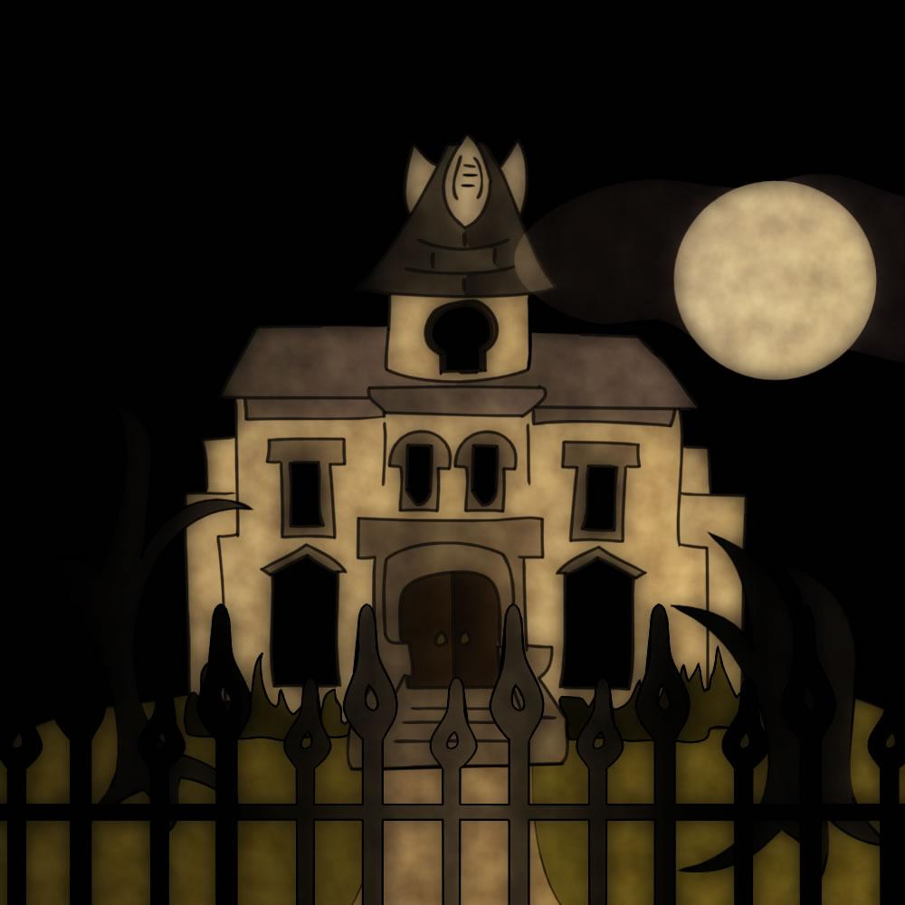 Jacob Hoods rendition of McFinnigan Manor