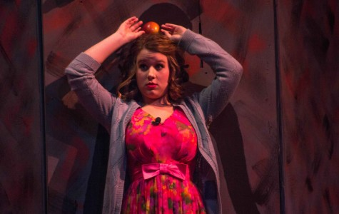 """The Pajama Game"" review"