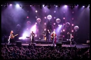 Hometown Hub: Spring 2014 Concert Guide