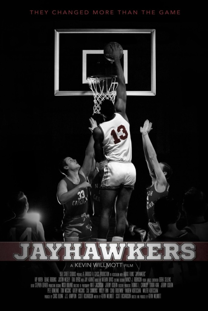 Jayhawkers movie review