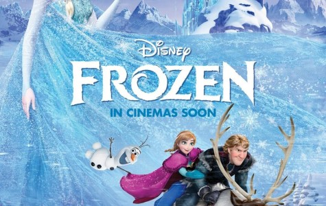 "Review: ""Frozen"""