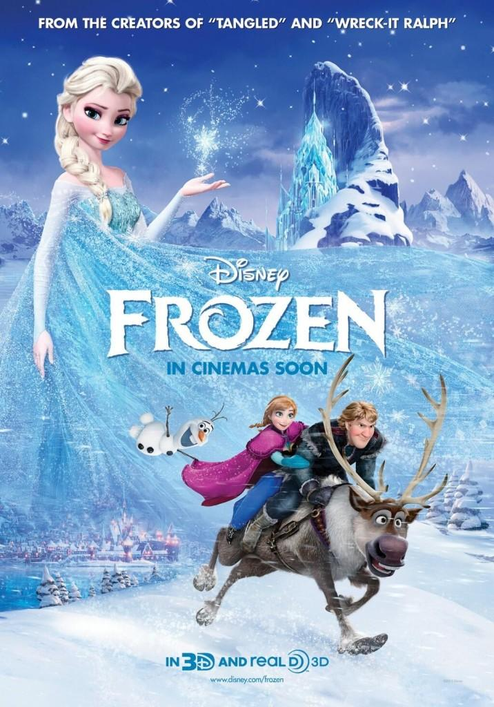 Review: Frozen