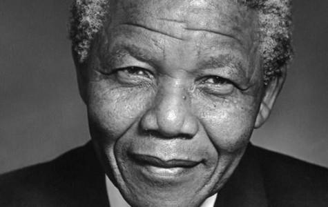 Nelson Mandela: A Mentor and Leader