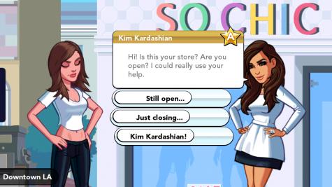 "How ""Kim Kardashian: Hollywood"" ruined my life"