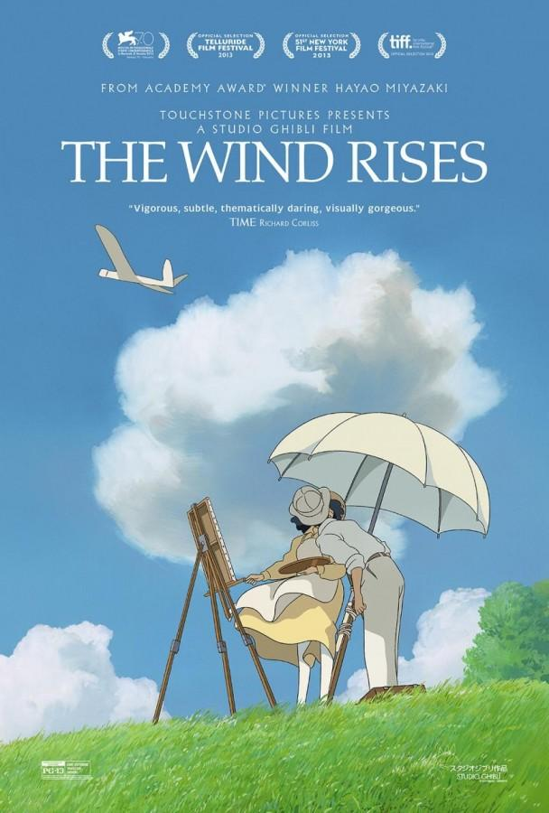 Review: 'The Wind Rises'
