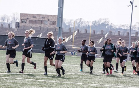 Young varsity girls soccer team set to defy expectations