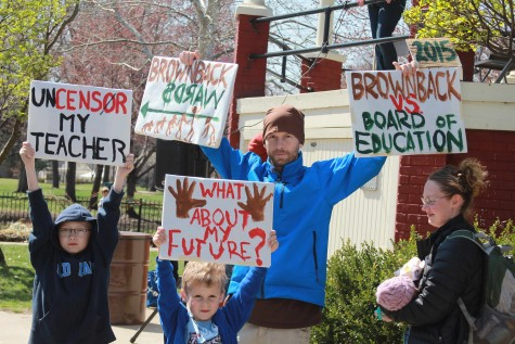 March, South Park Rally advocate for public education