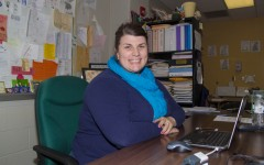 Agriculture teacher, Future Farmers of America sponsor Laura Priest to resign