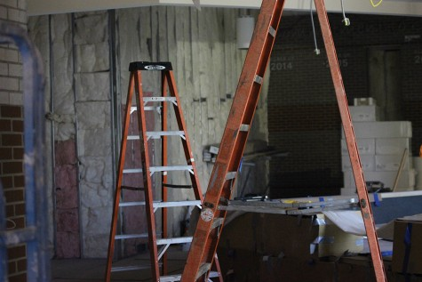 New construction will increase school security