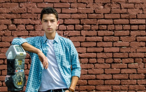 Ray Goren is an up and coming artist that gave the Free Press his album to review.