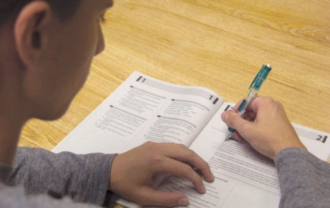 Students react to redesigned SAT and its changes
