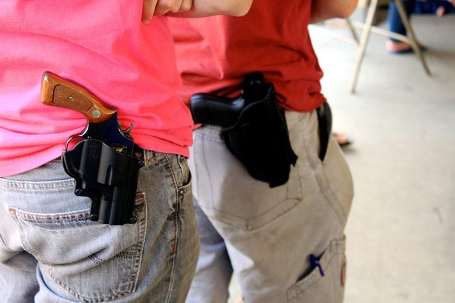 The opinion favoring an increase in gun control has become more relevant and controversial recently.