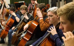 Musicians prepare for district and state competitions