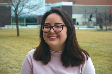 Juna Murao is a sophomore and an avid member in the Environmental Club. Next year she'll become one of the copy editors for the journalism staff. She's mainly interested in environmental science, writing and art history.
