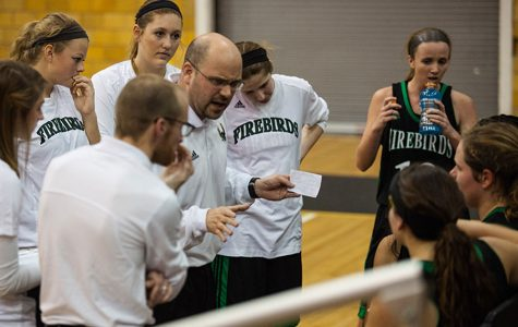 Bryan Duncan Resigning as Girls Basketball Coach