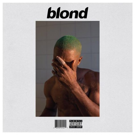 Long awaited after the release of his 2012 album, Ocean released Blonde exclusively on Apple Music on August 20, 2016.