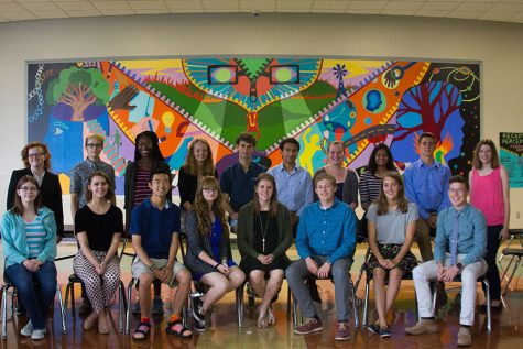 Record number of Free State National Merit Semifinalists announced