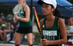 PHOTOS: Girls tennis places seventh at State