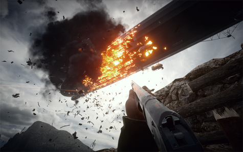 "Review: ""Battlefield 1"""