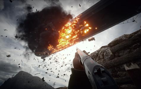 """Review: """"Battlefield 1"""""""