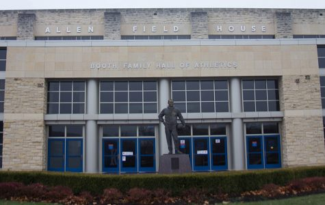 City basketball showdown to be played at Allen Fieldhouse