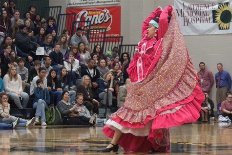 Diversity assembly photo gallery