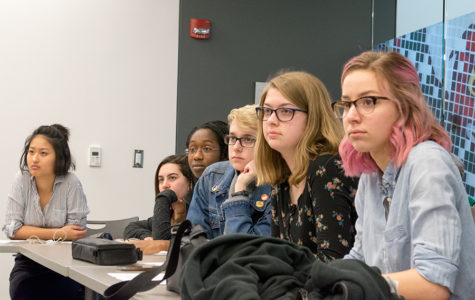 New club focuses on equity, student action
