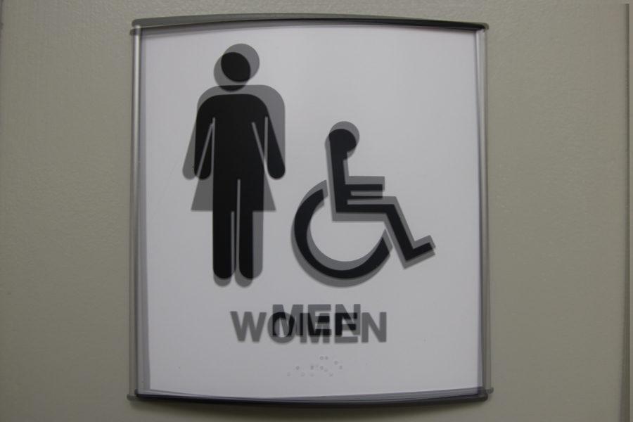 LHS Gender Neutral Bathroom Sparks Conversation Across