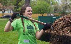 Great Green Help builds awareness of community