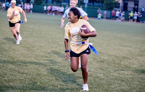 Gallery: Powderpuff Football