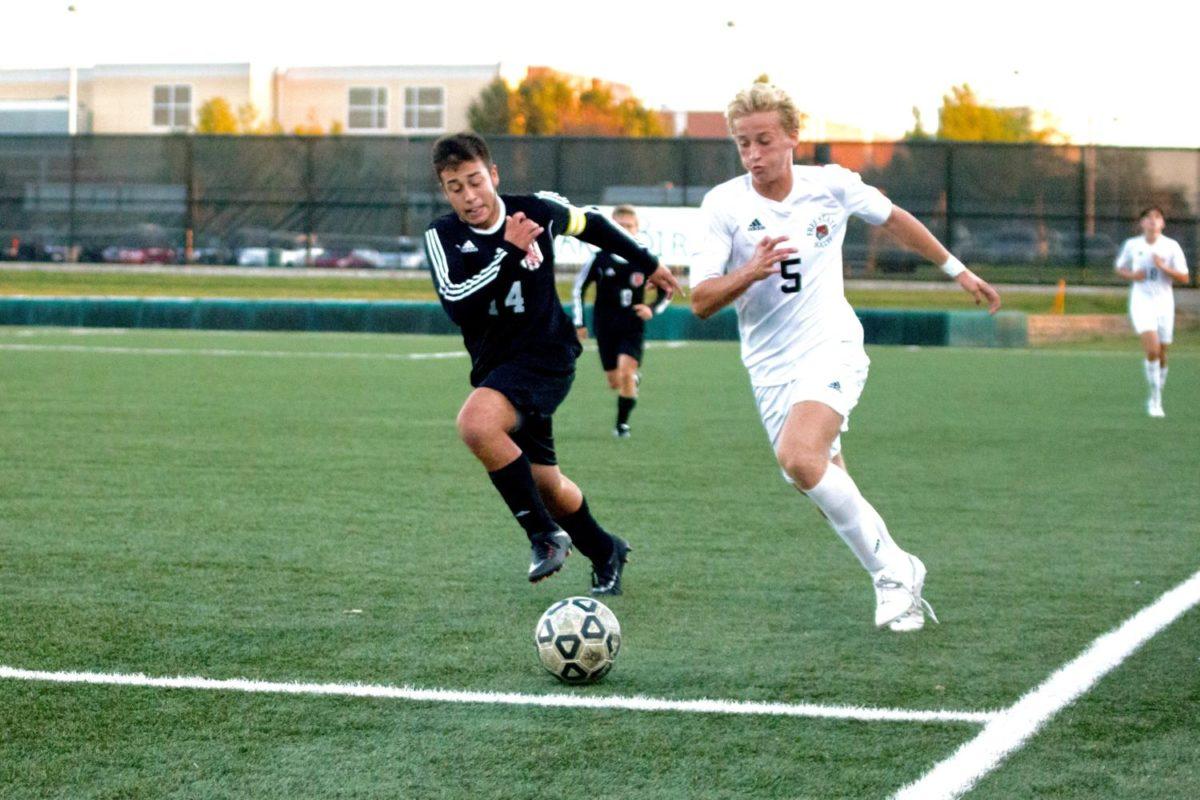 Photo Gallery: Soccer City Showdown