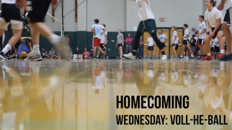 Homecoming week 2016 photo gallery