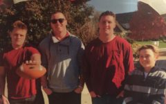 Dineen Dynasty: Jax carries family legacy