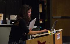 New Theater Teacher Debuts