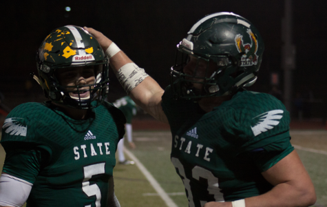 Game of the Week: Free State defeats Junction City, advances to quarterfinals