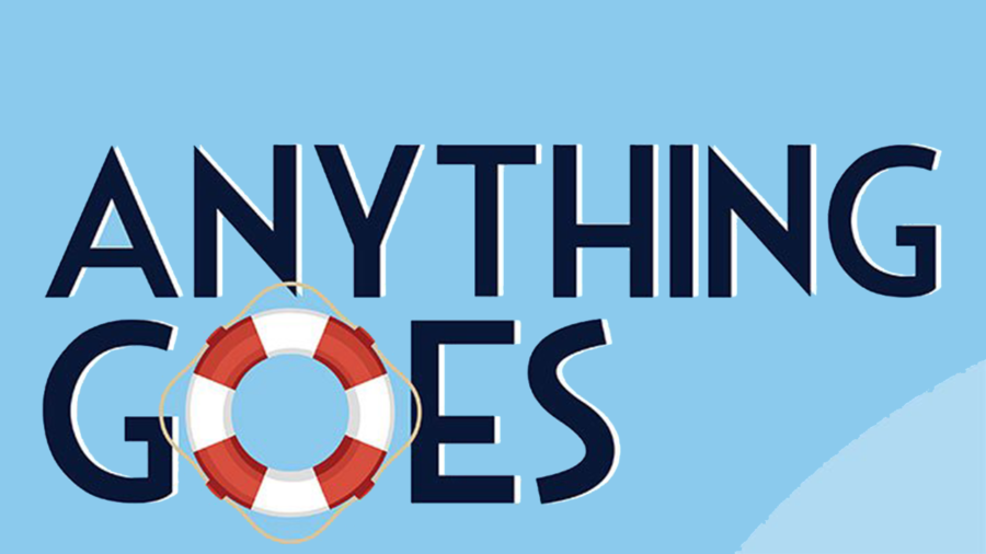 "Teaser for ""Anything Goes"""