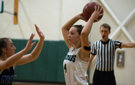 Game of the Week: Girls Basketball finishes eighth in home tournament
