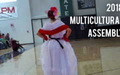 2018 Multicultural Assembly