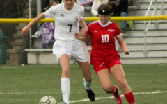 Game of the Week: Girls varsity soccer wins season opener 4-2
