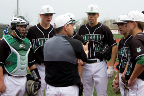 Game of the Week: Firebird baseball takes Olathe East 9-4