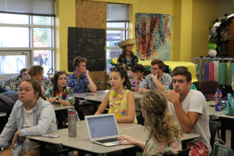 Young Democrats Club promotes voter education