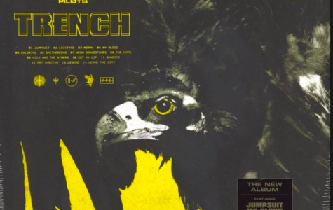 "Album Review: ""Trench"" by 21 Pilots"