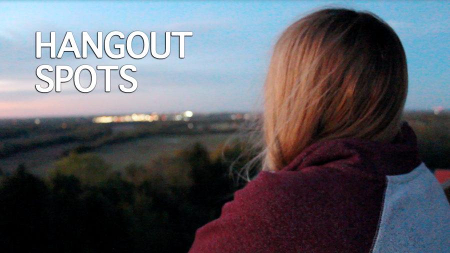 Hangout Spots